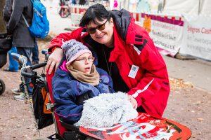 Kinder Hospiz Kinderhospiz Spende Halle Guter Zweck