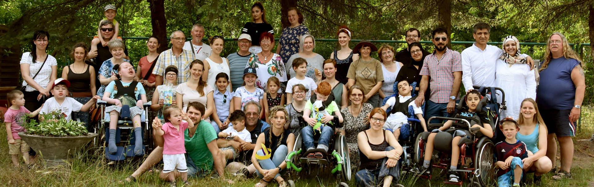 Kinderhospiz Halle Hospiz Familien
